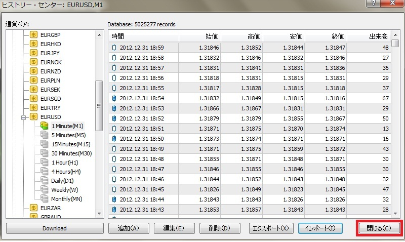 MT4_historydata18